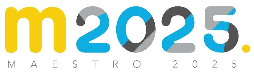 MAESTRO2025